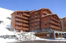 Val Thorens - Appartements Chalet n°6 les Balcons