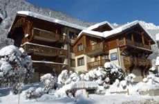 Chamonix - Appartements Chalets du Savoy - Colorado