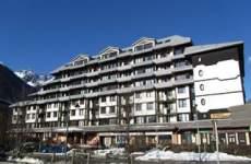 Chamonix - Appartements Chamois Blanc