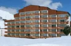 Les Deux Alpes - Appartements Champame