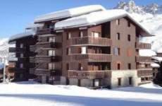 Méribel - Mottaret - Appartements Cimes I
