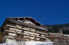 Châtel - Appartements Croix de Savoie