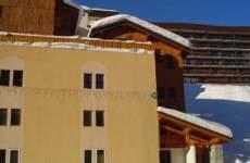 Tignes - Appartements Divaria
