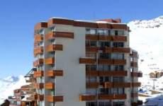 Val Thorens - Appartements Dome de Polset