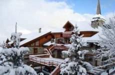 Les Menuires - Saint Martin de Belleville - Appartements et Chalets Saint Martin Centre Village