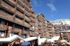 Avoriaz - Appartements Fontaines Blanches