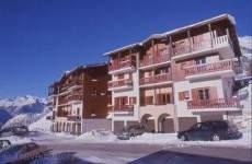 Aussois - Appartements Genevray