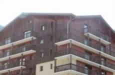 Valfréjus - Appartements Grand Argentier