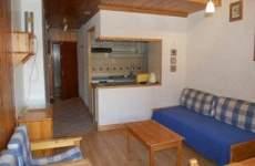 Tignes - Appartements Haut Val Claret A.