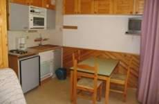 Val Cenis - Appartements Hauts de Val Cenis