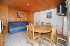 Les Menuires - Appartements Jettay