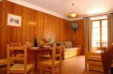 Val Cenis - Appartements Jorcin Lanslebourg