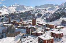 Plagne Centre - Appartements Kilimandjaro