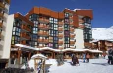 Val Thorens - Appartements l'Eskival