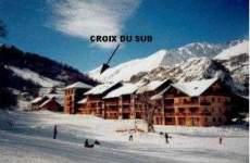 Valloire - Appartements La Croix du Sud