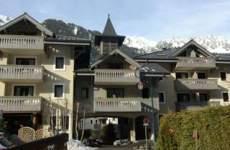 Chamonix - Appartements La Ginabelle