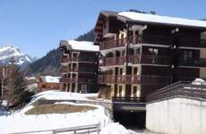 Châtel - Appartements La Tovassière