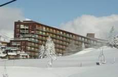 Les Arcs 1800 - Appartements
