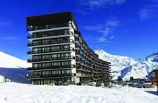 Tignes - Appartements Le Bec Rouge