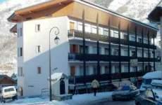 Valloire - Appartements le Caribou
