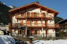 Chamonix - Appartements Le Chalet Ambre