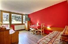 Plagne Centre - Appartements le France