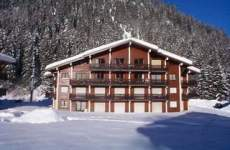 Châtel - Appartements Le Perce-Neige