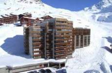 Val Thorens - Appartements le Serac