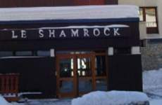 Tignes - Appartements Le Shamrock