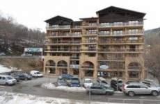Serre Chevalier 1200 - Briançon - Appartements Le Signal du Prorel