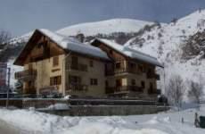 Valloire - Appartements Les Alpages