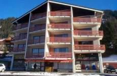 Châtel - Appartements Les Ambrunes.