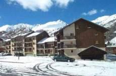 Valloire - Appartements les Bergers (Appartements de Valloire Centre)