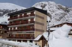 Valloire - Appartements les Cassettes (Appartements de Valloire Centre)