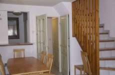 Serre Chevalier 1400 - Villeneuve - Appartements Les Chalets du Jardin Alpin