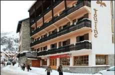 Valloire - Appartements les Etoiles des Neiges