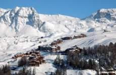 Plagne Villages - Appartements Les Gentianes