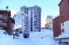Tignes - Appartements Les Grandes Platières II