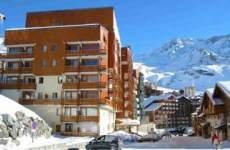 Val Thorens - Appartements Les Lauzières.