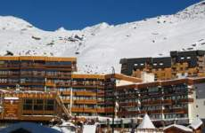 Val Thorens - Appartements les Névés.