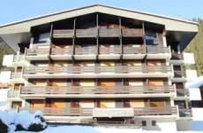 Châtel - Appartements Les Portes du Soleil