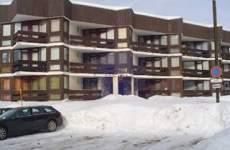 Tignes - Appartements Les Roches Rouges A ou B