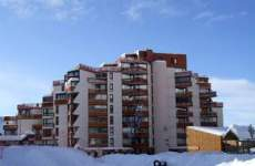 Val Thorens - Appartements Les Trois Vallées
