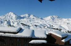 Plagne - Belle Plagne - Appartements Licorne