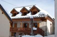 Valloire - Appartements Maison Lucine