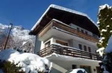 Chamonix - Appartements Makalu