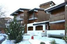 Les Deux Alpes - Appartements Meije 11