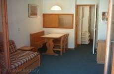Valfréjus - Appartements Mélézets 2