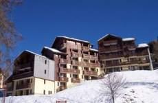 Les Arcs - Peisey Vallandry - Appartements Michailles