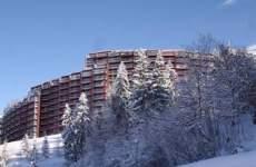 Les Arcs 1800 - Appartements - Nova